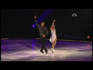 Riverdance on Ice - Countess Cathleen - Joannie Rochette and Steven Cousins