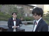 Хулиган-кун и Очкарик-чан / Yankee-kun to Megane-chan 05 (озвучка)